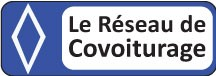 reseau covoiturage