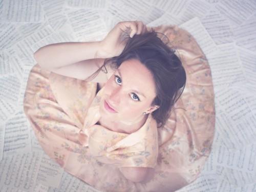 Andréanne Martin - FMLM Promo 01